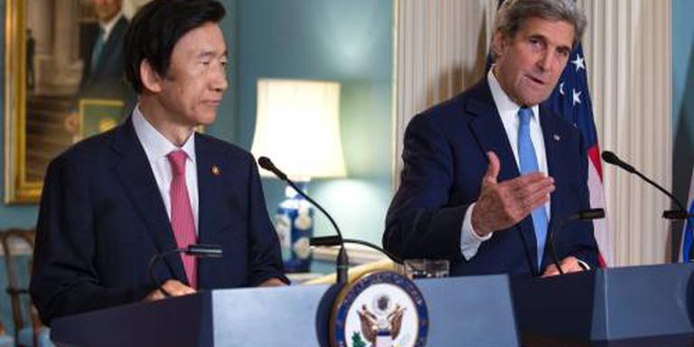Noord-Koreaanse raketlancering mislukt