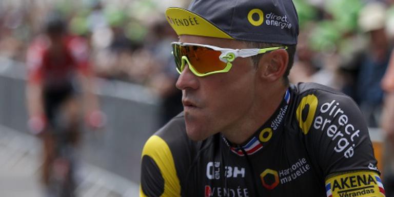 Voeckler stopt na Tour 2017