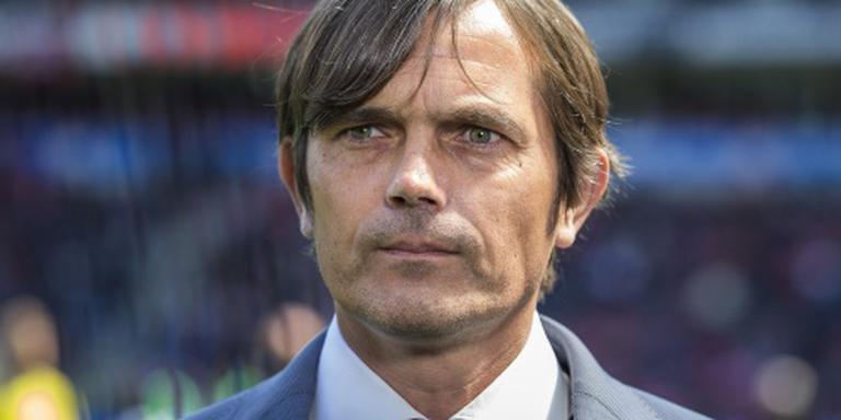 PSV geen groepshoofd in Champions League