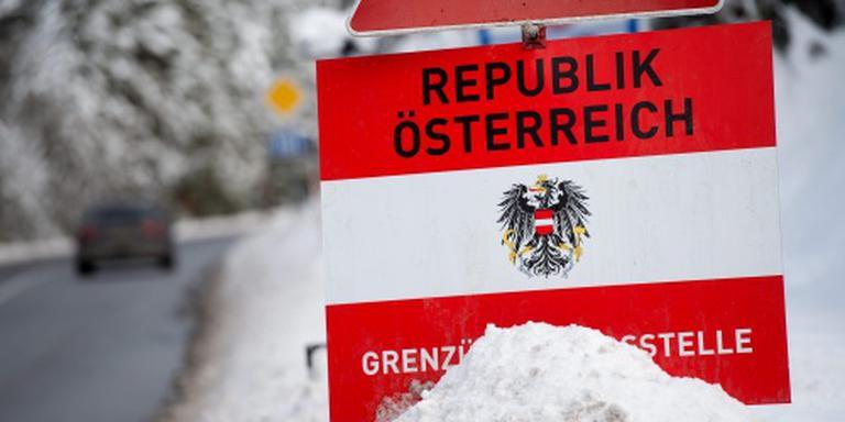 Ministers bespreken verlenging grenscontroles