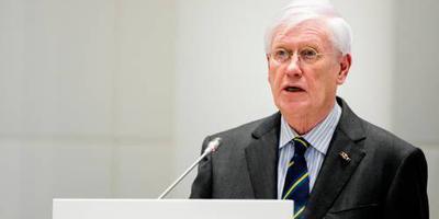 Baudet: Wiegel als informateur Zuid-Holland