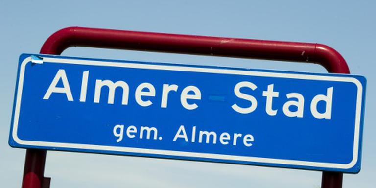 Almere heeft 200.000 inwoners