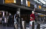 Nederland blijft week langer rood op Europese coronakaart