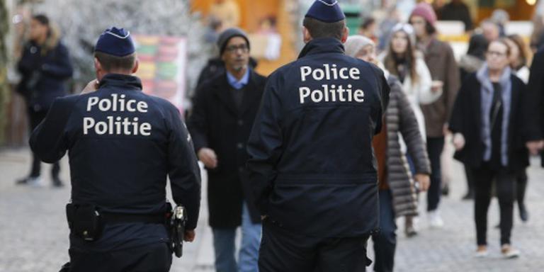 Laatste verdachten oudejaar Brussel vrij