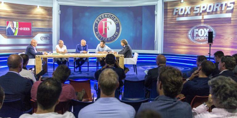 Fox Sports mag KPN-contract aanpassen