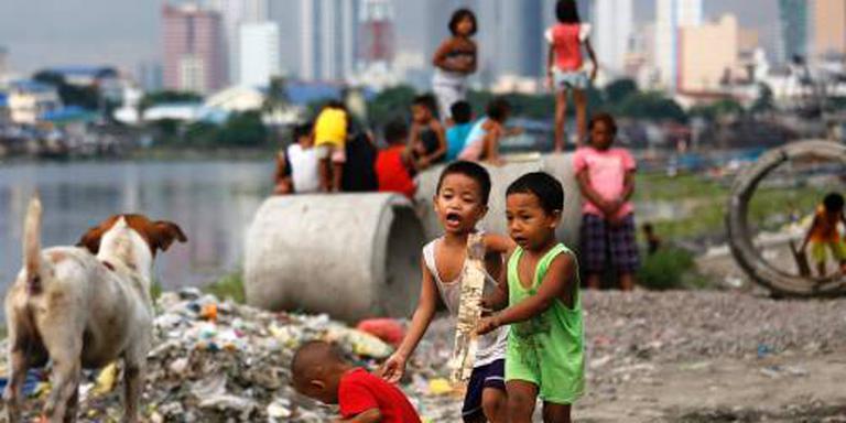 300 miljoen kinderen ademen giftige lucht in