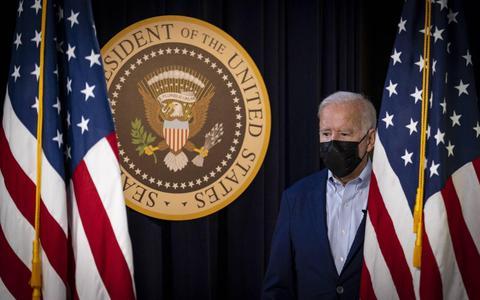 Biden waarschuwt voor nieuwe aanslag luchthaven Kabul