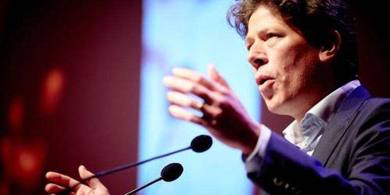 Paul Tang geen kandidaat-lijsttrekker PvdA