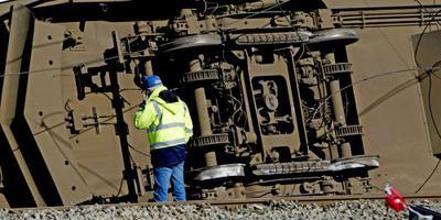 'Ongeval Dalfsen harde slag voor Arriva'