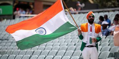 IOC: voorlopig geen sportevenementen in India