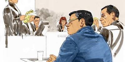 OM: Ricardo de Chileen vervolgen voor moord