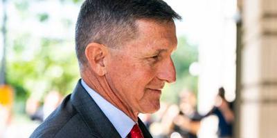 Voormalige zakenpartners Flynn aangeklaagd
