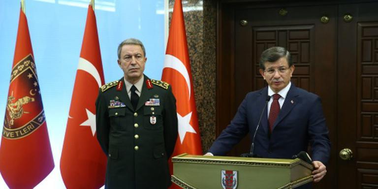 Turkije overlegt met leden Veiligheidsraad