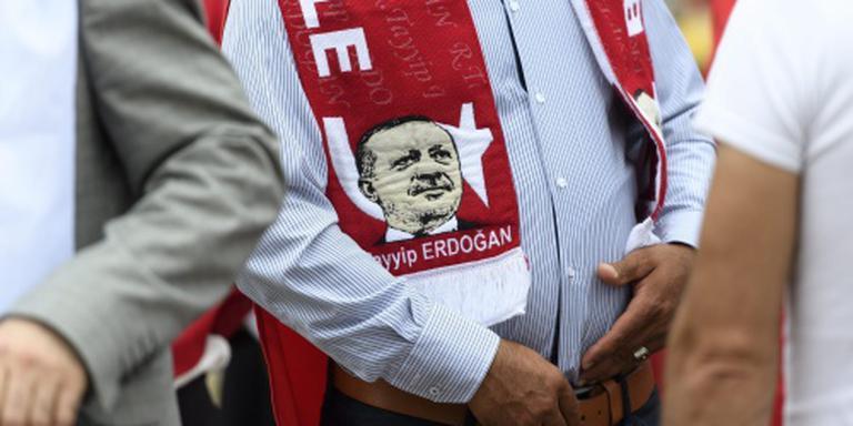 Turkse diplomaten vragen asiel in Duitsland