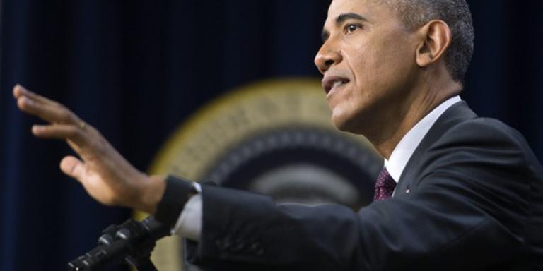 Obama veroordeelt antimoslim-retoriek