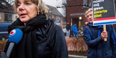 Waanders burgemeester fusiegemeente Waadhoeke