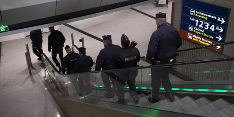 Fransen assisteren bij onderzoek vliegramp