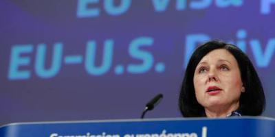 EU-boete bij manipulatie door politieke partij