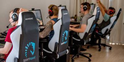 Utrecht krijgt thuisbasis van gameteam