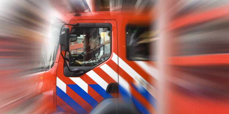 Brandweer Delfzijl zoekt nieuwe vrijwilligers