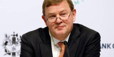 DSM-topman is invloedrijkste Nederlander