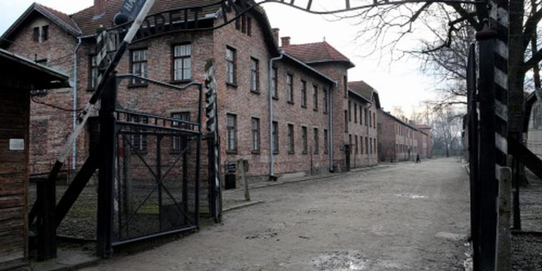 'Auschwitzgevangene' was nooit in het kamp