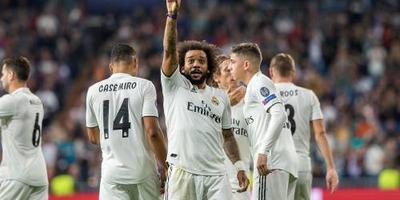 Lopetegui ziet Real Madrid weer eens winnen