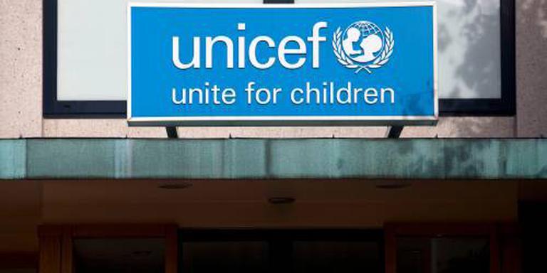 Unicef: Tieners zwaarst de dupe van hiv