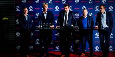 'Eredivisie 2.0' blijft voorlopig uit
