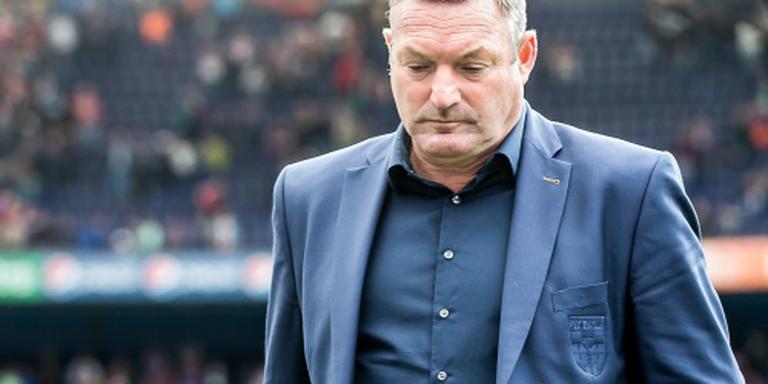 Ingreep Jans bezorgt PEC Zwolle de winst