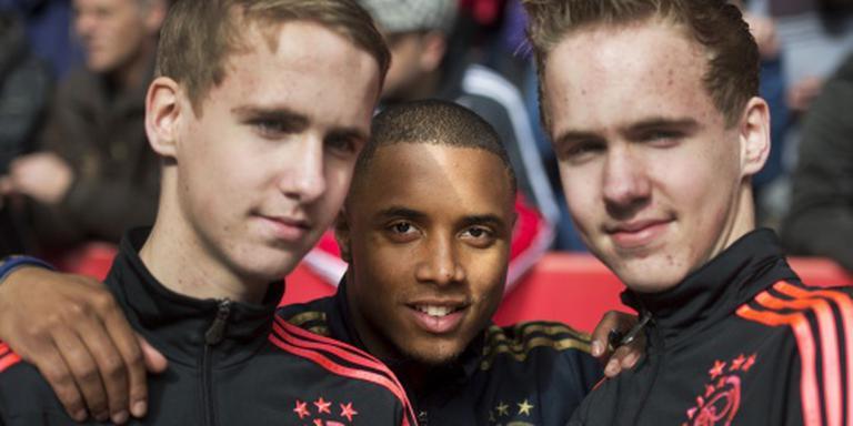 KNVB: rustigste transferperiode in jaren