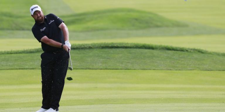 Golfer Lowry leidt op US Open