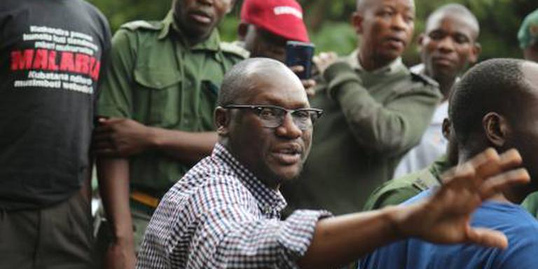 Tegenstander Mugabe onschuldig verklaard