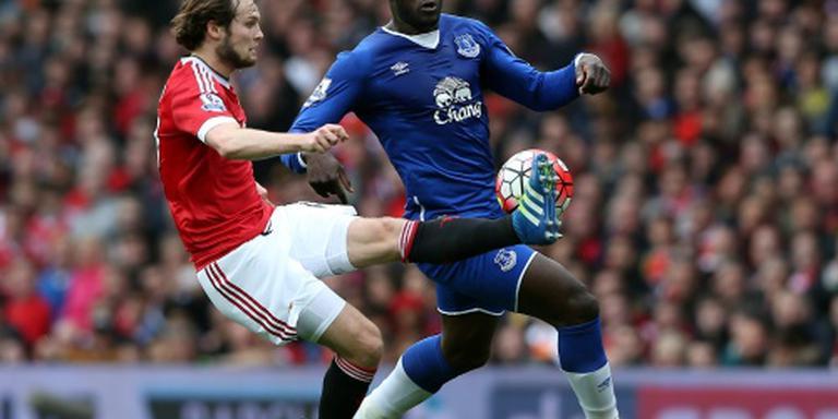 ManUnited met Fosu-Mensah en Blind op Wembley