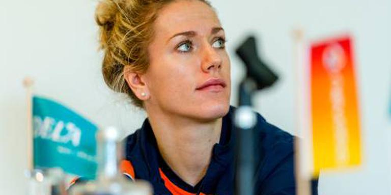 Oranje volleybalvrouwen in Nations League