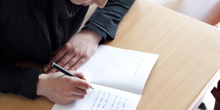 Meer mensen halen inburgeringsexamen