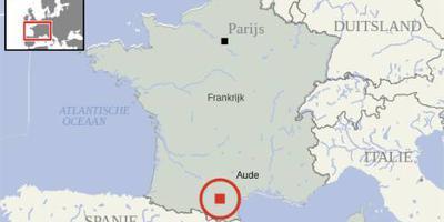 Dodental noodweer Frankrijk blijft stijgen