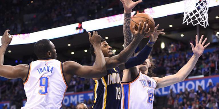 Heat en Pacers dwingen beslissend duel af