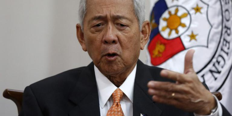 Filipijnen: ook in 2017 legeroefening met VS