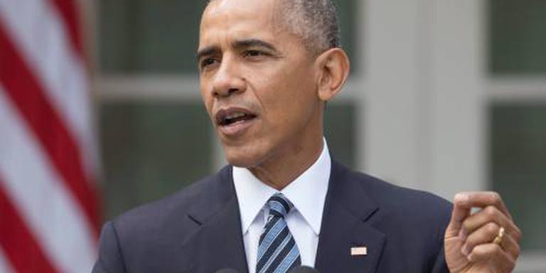 Obama op laatste Europa-reis als president