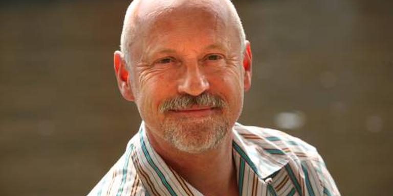 Arjan Ederveen speelt Pilatus
