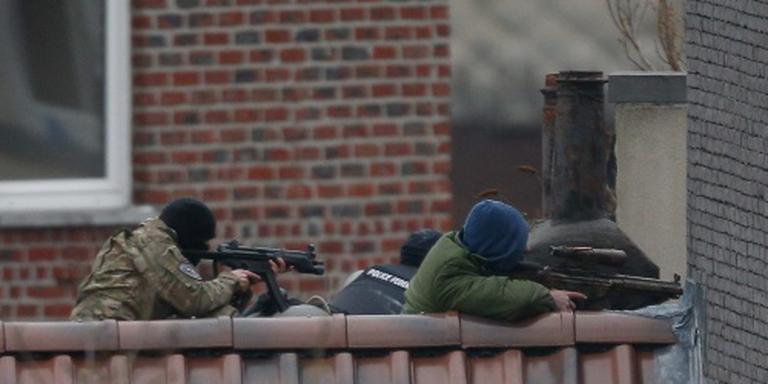 Zeker een dode bij politieactie Molenbeek
