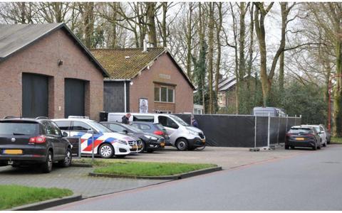 Verdachte uit Hoogeveen baas Kringloophal Oosterwolde: 'Ik handelde in goud, niet in wapens'
