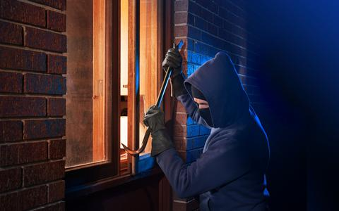 Pas op, de wintertijd is een toptijd voor inbrekers. Kijk hier hoe groot het inbraakrisico in jouw buurt is