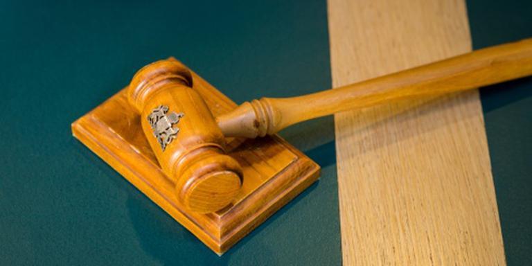 Straf voor fraudefamilie