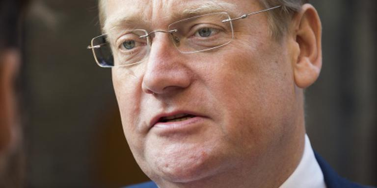 Toezicht Van der G. 'geen verkooppraatje'