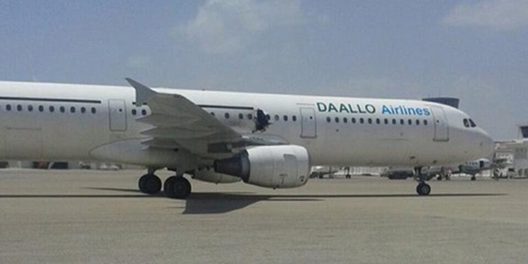 'Enige dode door bom in vliegtuig was dader'