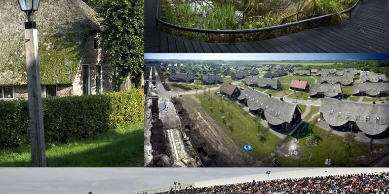 Nieuwe gids toerisme in Drenthe (update)