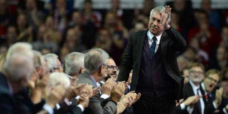 Hoeness terug als voorzitter Bayern München
