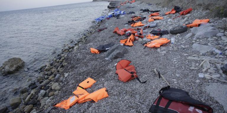 Meer doden geborgen na schipbreuk Egypte